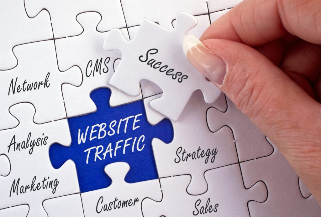 UTM parameters can help you increase your website traffic